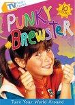 Punky Brewster: Turn My World Around