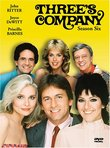Three's Company - Season Six
