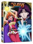 "The Slayers: Evolution-R (""Season 5"" Thirteen Episodes on 2 DVDs)"