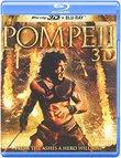 Pompeii 3D (Blu-ray)
