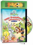 Baby Looney Tunes' Eggs-Traordinary Adventure (with Tweety Toy)