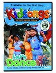 The Kidsongs Television Show: Let's Dance