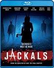 Jackals [Blu-ray]