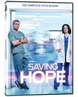 Saving Hope - Season 05