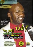 Charles Tomlin: Si Mi Yah - Live in London