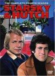 Starsky & Hutch - The Complete Fourth Season