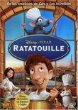 Ratatouille (Spanish Version)