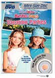 You're Invited to Mary-Kate & Ashley's Vacation Parties (Mini DVD)