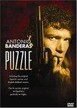 Puzzle starring Antonio Banderas
