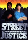 Street Justice  5 DVD set