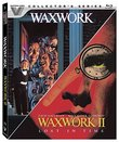Waxwork 1 & 2 Double Feature [DVD] [Blu-ray]