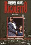 Verdi - Jonathan Miller's Rigoletto