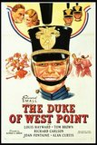 The Duke of West Point 1938 DVD Louis Hayward Joan Fontaine Vintage Hockey Film