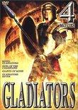 Gladiators 4 Movie Pack