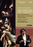Donizetti - Don Pasquale