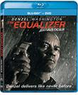 The Equalizer (Blu-ray + DVD)