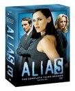 Alias - The Complete Third Season
