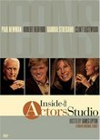 Inside The Actors Studio - Icons (Paul Newman / Robert Redford / Barbra Streisand / Clint Eastwood)