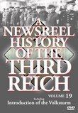 A Newsreel History of the Third Reich, Vol. 19