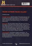 Trains Extreme Trains 1