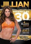 Jillian Michaels-Ripped in 30