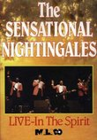 The Sensational Nightingales: Live in the Spirit