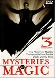 Mysteries of Magic 1-3 (3pc)