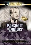 Passport to Danger, Vol. 1