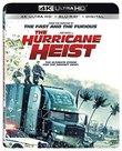 Hurricane Heist, The [Blu-ray]