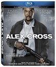 Alex Cross [Blu-ray + Digital Copy + UltraViolet]