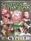 Various Artists - Shades of Hip Hop: The Cypher DVD