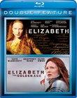 Elizabeth / Elizabeth: The Golden Age (Double Feature) [Blu-ray]