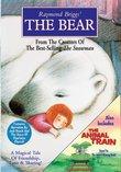 Raymond Briggs Collection (The Bear/ The Animal Train)