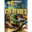 6-Movie Mutant Creatures
