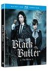 Black Butler: The Movie (Blu-ray/DVD Combo)