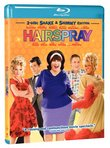 Hairspray (Two-Disc Shake & Shimmy Edition) [Blu-ray]