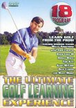 The Ultimate Golf Learning Experience