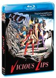 Vicious Lips [Blu-ray]