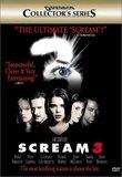 Scream 3 (Dimension Collector's Series)