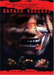 Savage Weekend - REGION 1 DVD