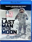 The Last Man on the Moon [Blu-ray]