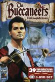 The Buccaneers: The Complete Series