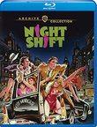 Night Shift (1982) (blu-ray)