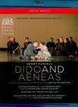 Dido and Aeneas [Blu-ray]