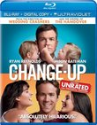 The Change-Up (Blu-ray + Digital Copy + UltraViolet)