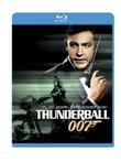 Thunderball (50th Anniversary Repackage) [Blu-ray]