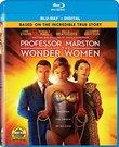 Professor Marston & the Wonder Women [Blu-ray]