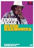 Junior Wells: Blues Harmonica