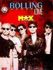 The Rolling Stones - Live at the Max (IMAX - Panorama)
