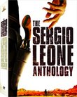The Sergio Leone Anthology (A Fistful Of Dollars / For A Few Dollars More / The Good, The Bad And The Ugly / Duck, You Sucker)